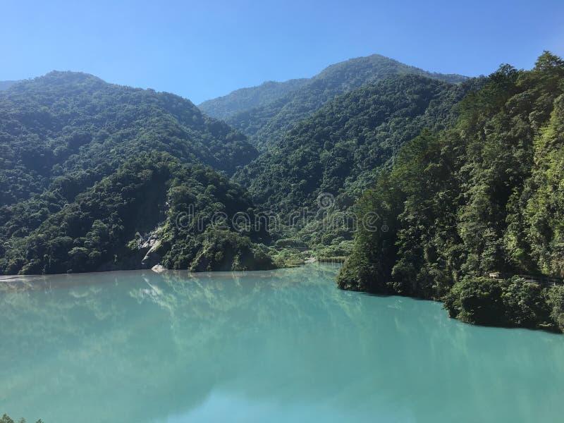 Taiwán nantou foto de archivo libre de regalías