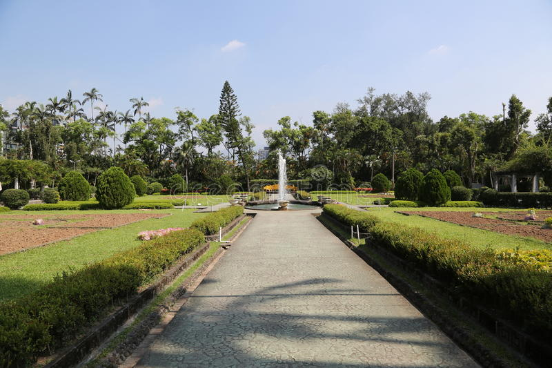 taiwan royalty-vrije stock afbeelding