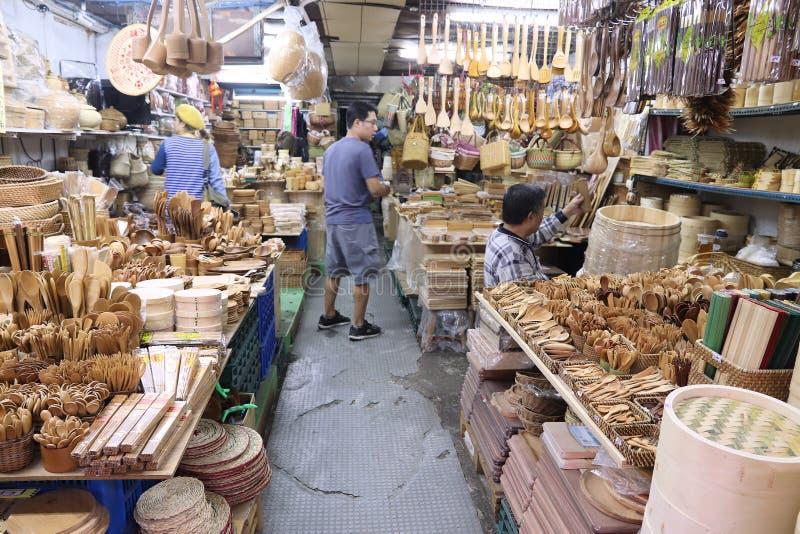 Taiwan-Handwerk lizenzfreies stockfoto