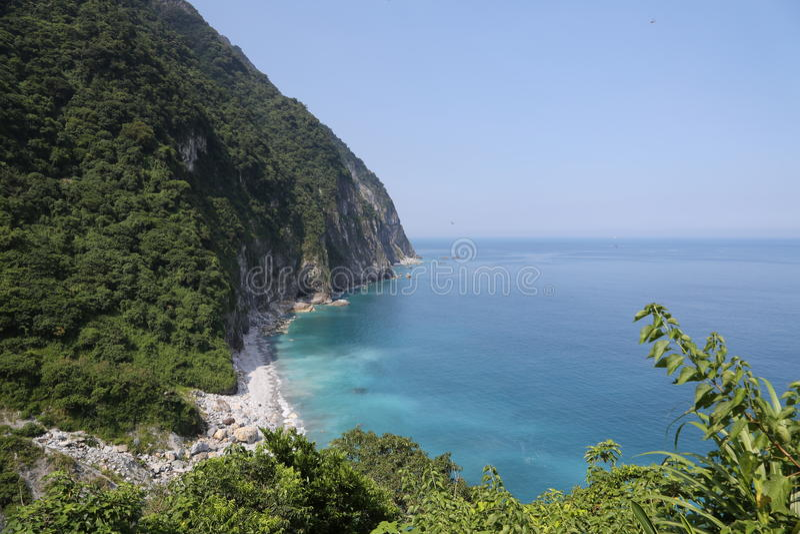 Taiwan royalty free stock photography