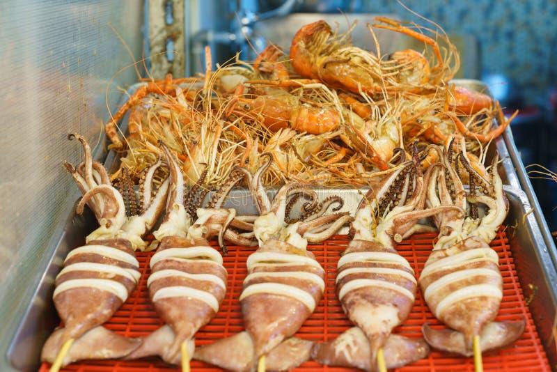 Taiwan Street Food royalty free stock photography
