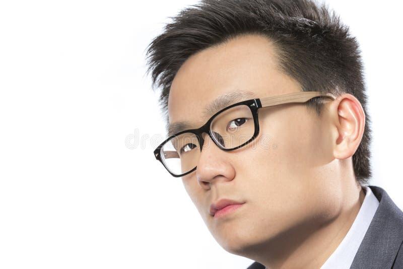 Taiwanesse modell royaltyfria foton