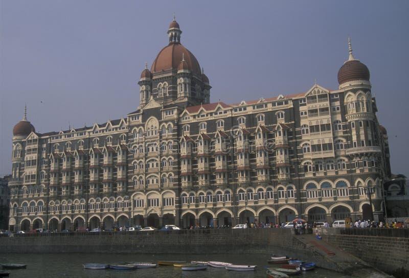 taj гостиницы mahal стоковое изображение rf