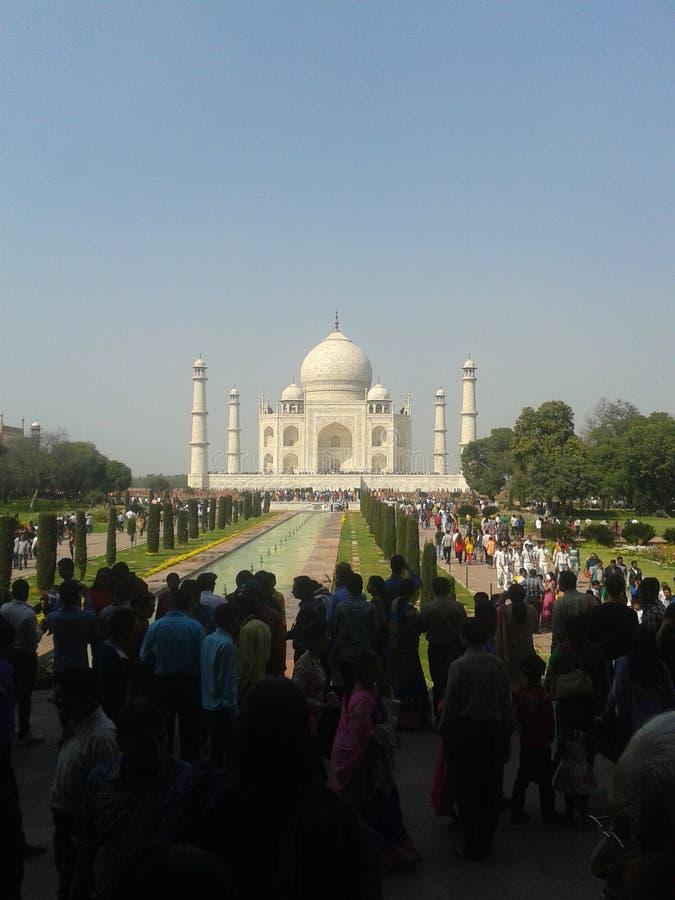Taj images libres de droits
