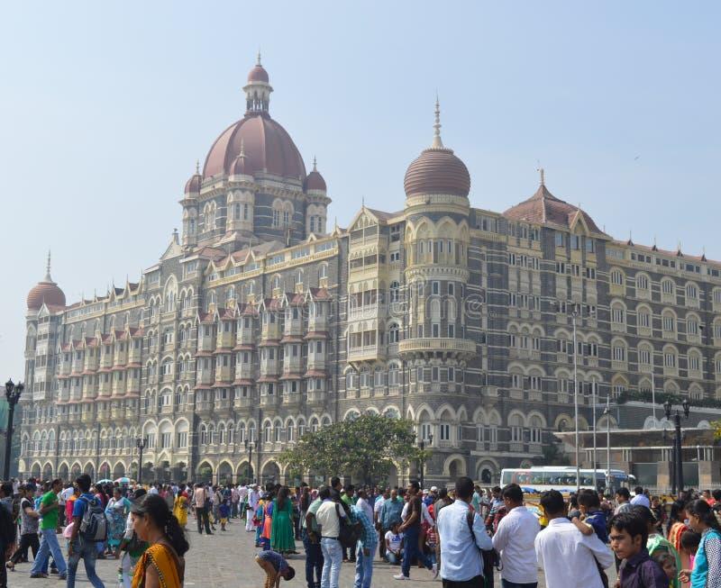 Taj стоковые фотографии rf
