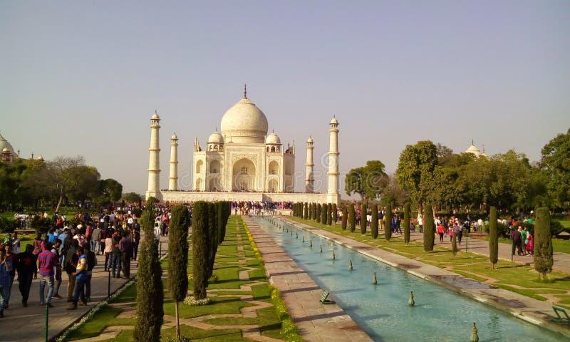 Taj bonito foto de stock royalty free