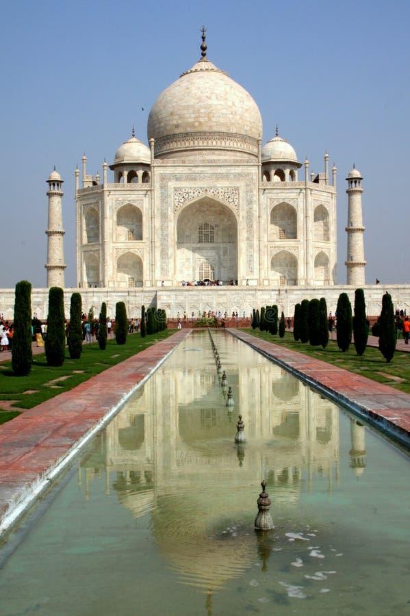 Taj Mahal Editorial Stock Image
