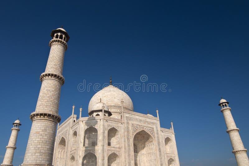 Download Taj Mahal stock photo. Image of dome, heritage, attraction - 23817548