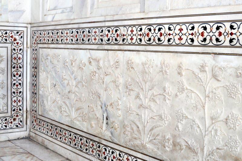 Taj Mahal. fotos de stock