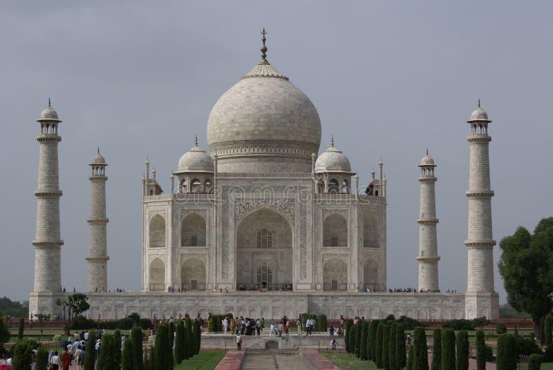 Download Taj mahal stock photo. Image of mausoleum, beautiful, building - 8506374