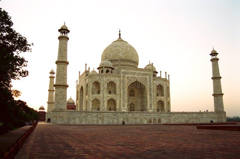 Download Taj Mahal, India stock photo. Image of building, traveling - 12750742