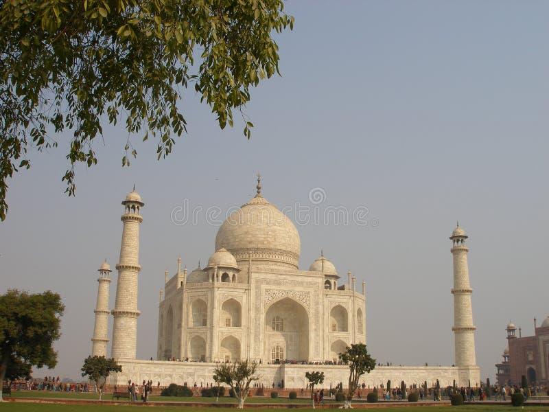 Download Taj Mahal stock image. Image of mausoleum, view, pradesh - 39514373