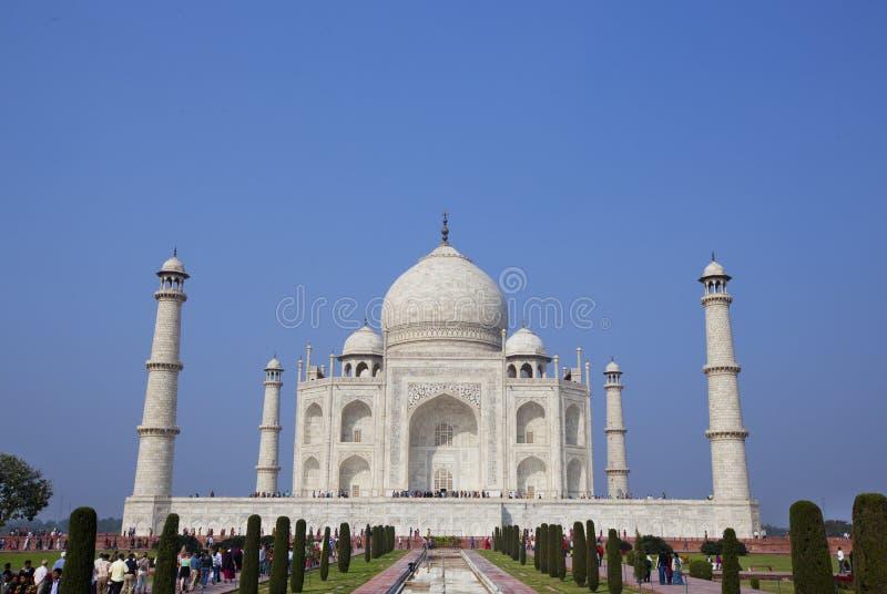 Download Taj Mahal Mausoleum In Agra, India Editorial Stock Image - Image: 23320939