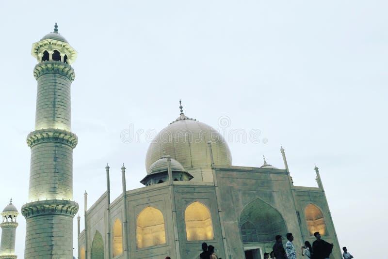 Taj Mahal fotos de archivo libres de regalías