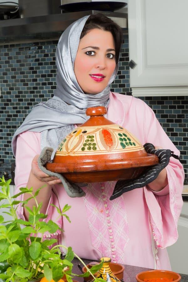 Tajine del Ramadán fotos de archivo