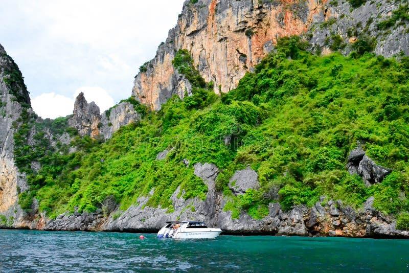 Tajlandia obrazy royalty free