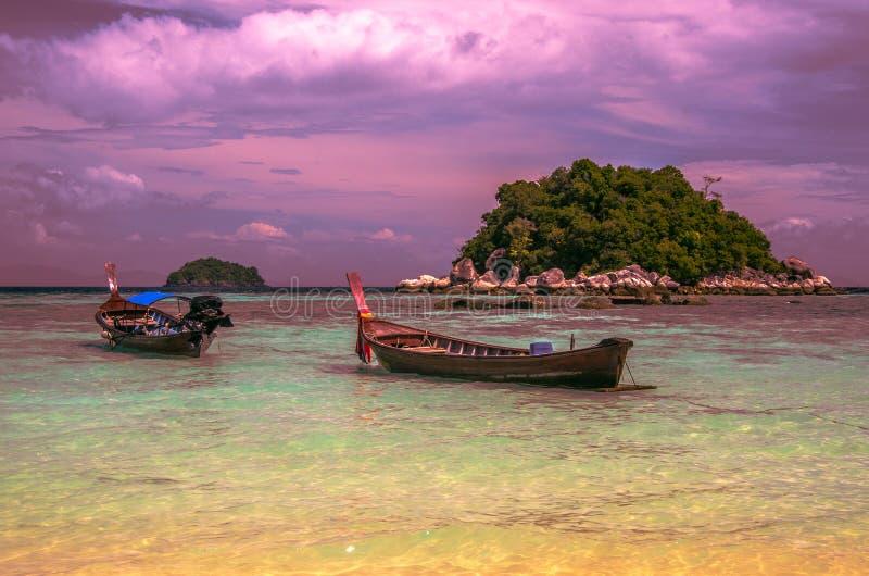 Tajlandia obrazy stock