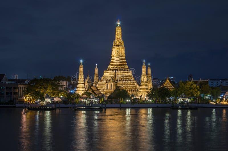 TAJLANDZKA pagoda fotografia royalty free