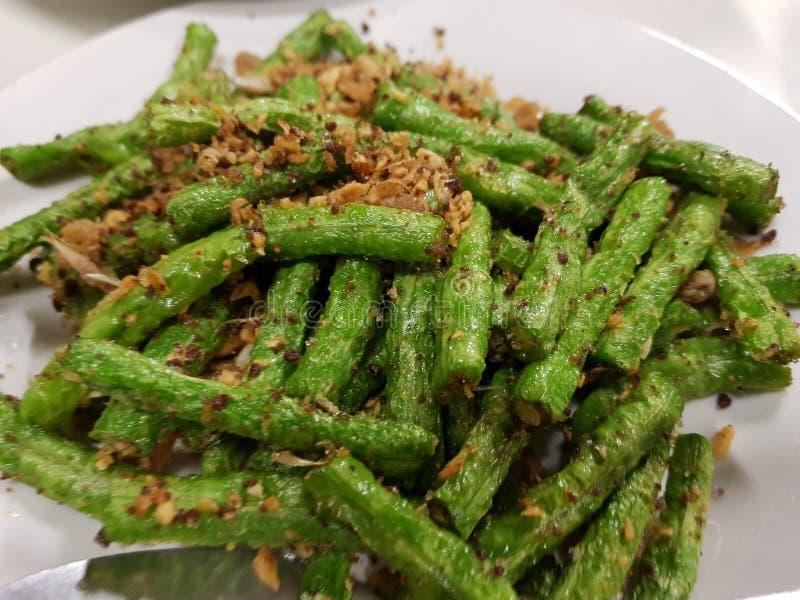Tajlandzki karmowy dobry smak fotografia stock