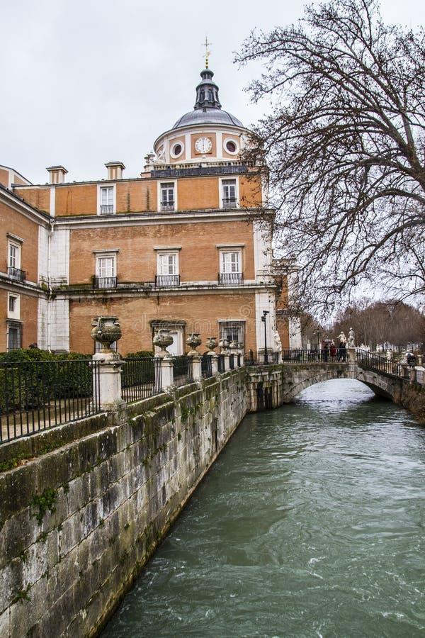 Tajo river jardin de la isla palace of aranjuez madrid for Jardin de la isla aranjuez