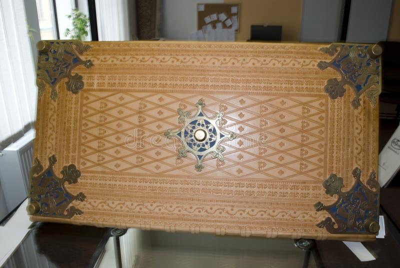 także biblii nazwanego codex czarci gigas s obrazy royalty free