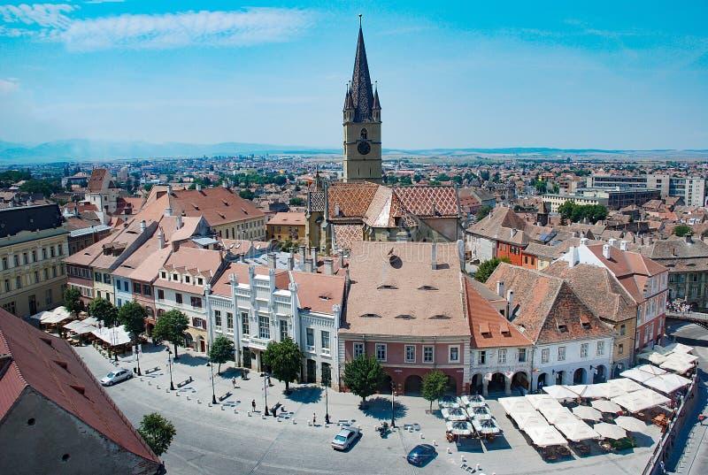 także jako browaru miejsca Poland s kościół chrześcijański znać imię stary basztowy miasteczko tam dokąd zywiec fotografia stock