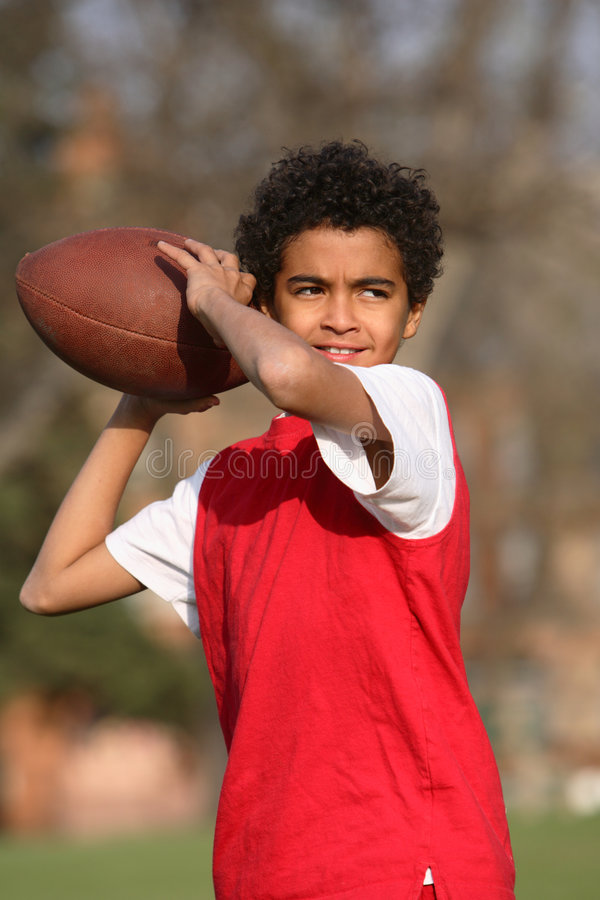 tak, afroamerykanin chłopcze fotografia stock