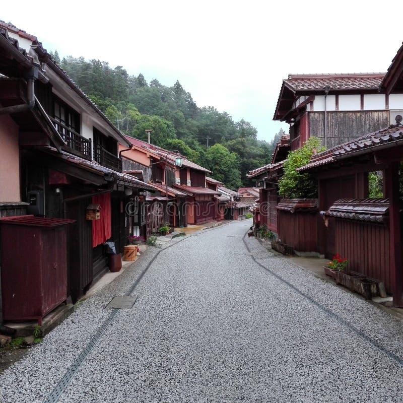 Takahasi - Οκαγιάμα στοκ φωτογραφία