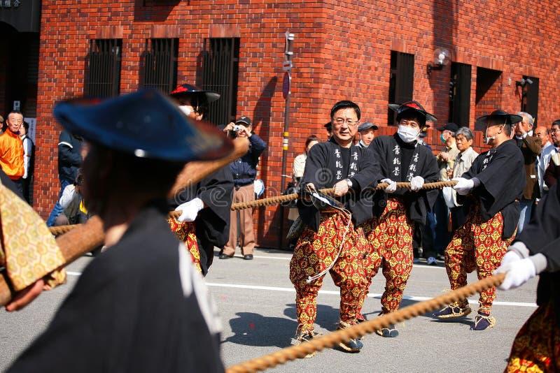 Download TAKAYAMA festival editorial image. Image of takayama - 26748650