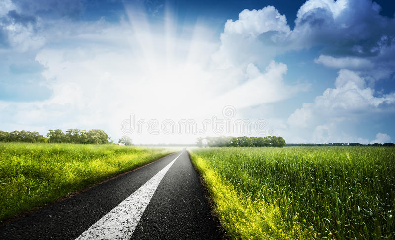 Download Take An Adventure. Royalty Free Stock Photography - Image: 24893157