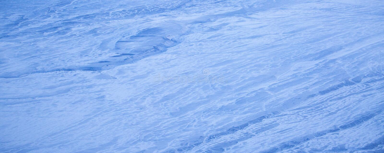 7Take an aerial view of the ice and sunrise over the bering strait.(1). The bering strait is located in the high latitudes, cold weather, many storms royalty free stock photo