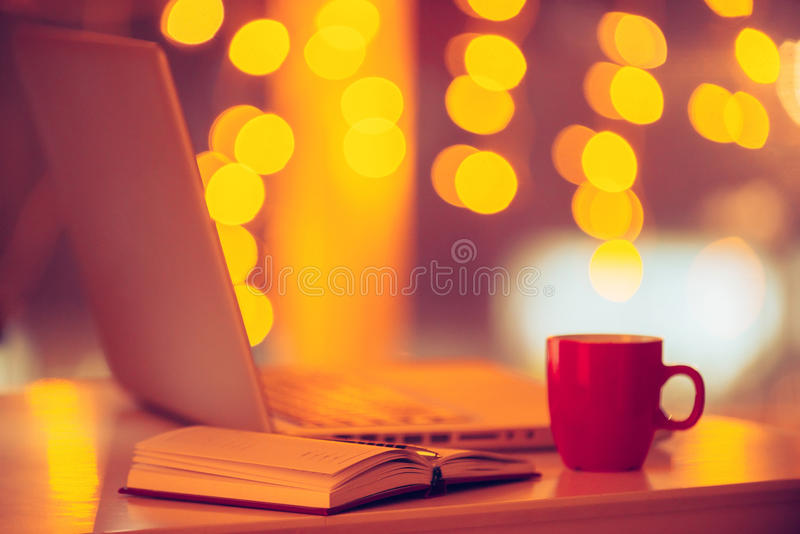 Take a break! stock images