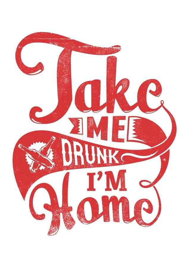 Free Take Me Drunk Stock Photos - 31519973