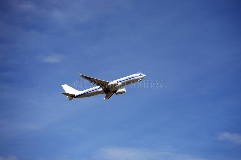 Download Take off stock image. Image of travel, isolated, tour - 6516283