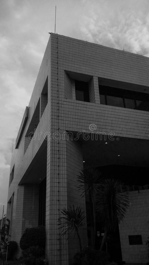 Building of A Bank stock images