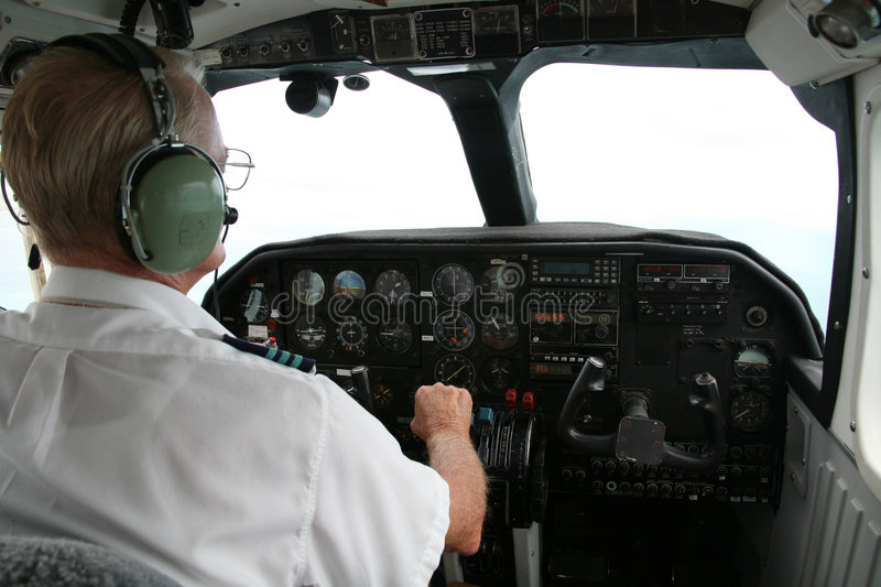 Download Take The Wheel stock photo. Image of cockpit, glide, dial - 1563380