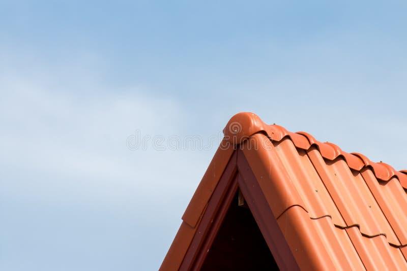 Taket lokaliseras i Wat Thakham, Chiang Mai, Thailand royaltyfri foto