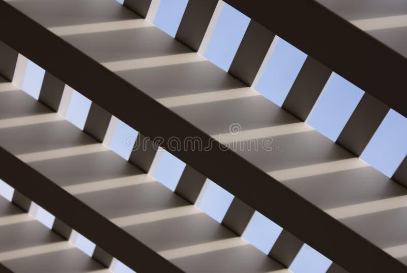 takfönster arkivfoto