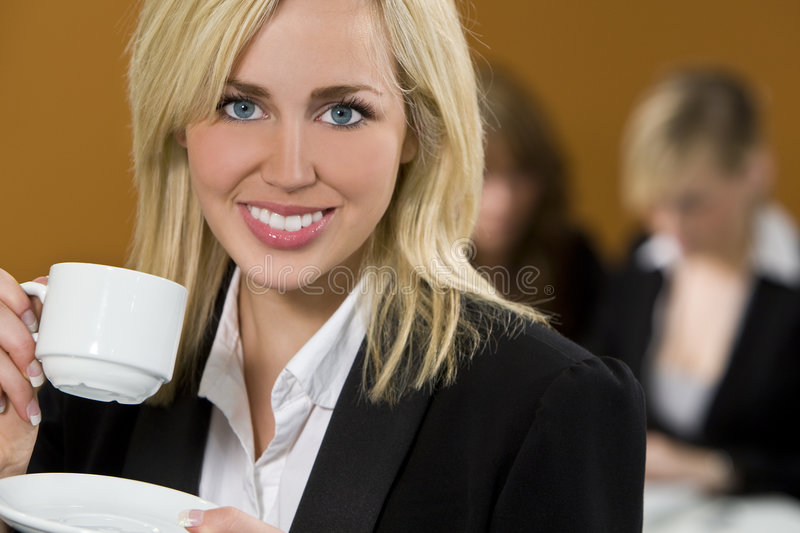Download Taking A Break stock photo. Image of happy, break, leadership - 5142828