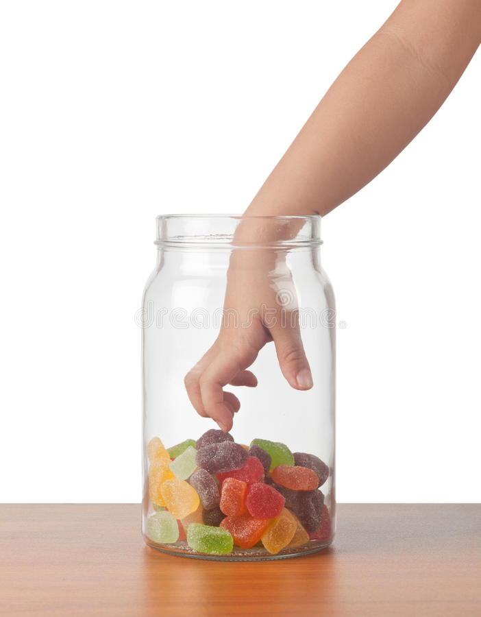 Download Taking candy stock photo. Image of steal, want, sweet - 32524384