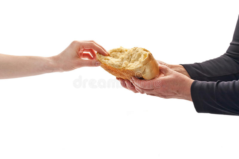Download Taking Communion stock photo. Image of symbolic, supper - 17748882