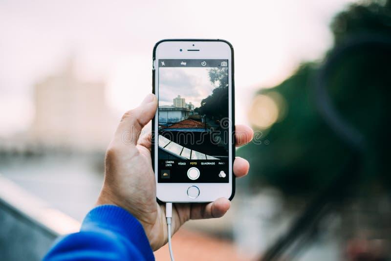 Taking A Mobile Photo Free Public Domain Cc0 Image