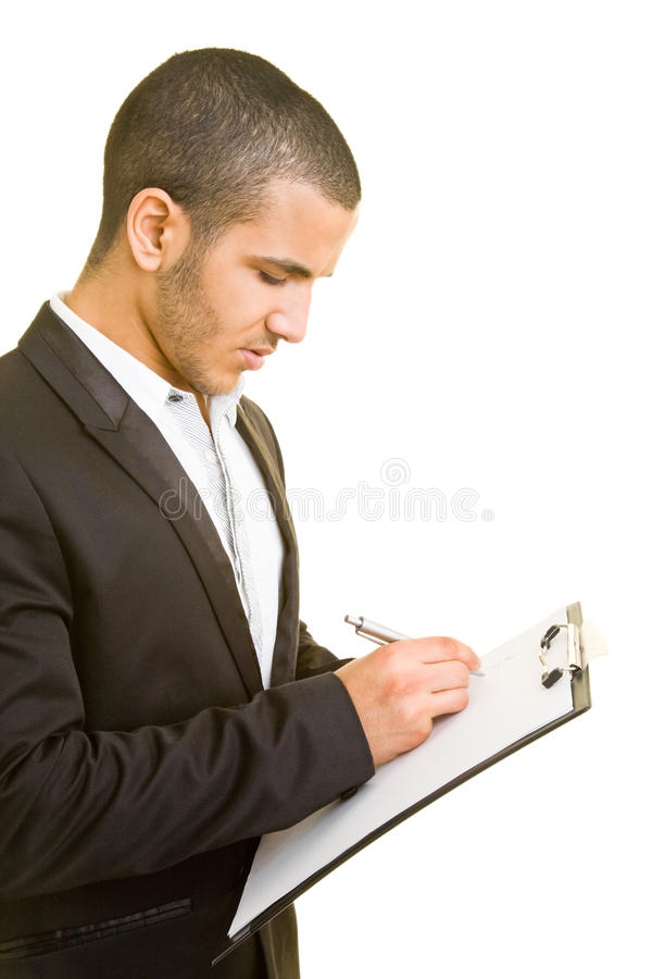 Download Taking notes stock image. Image of north, plan, making - 9705937