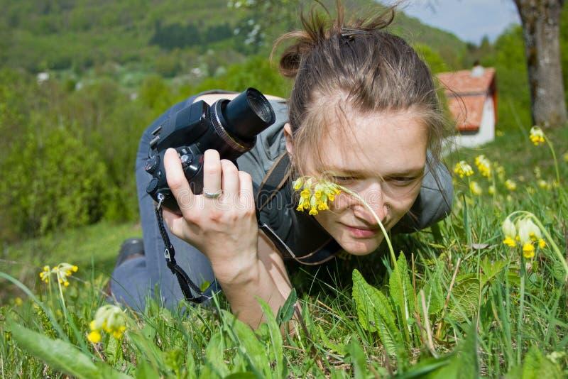 Download Taking photos stock image. Image of photographer, camera - 9228845