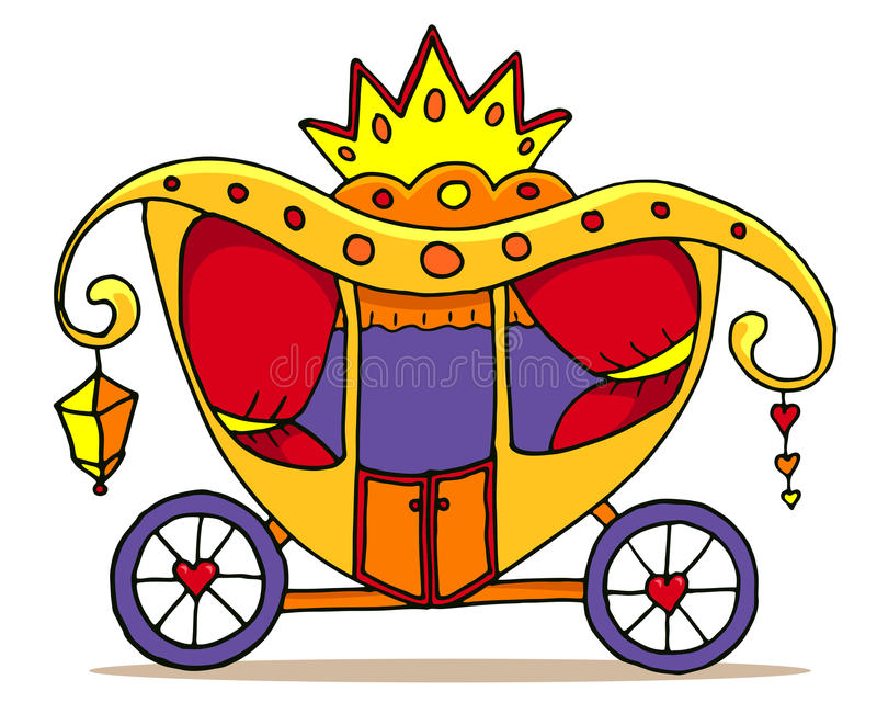taksówka royalty ilustracja
