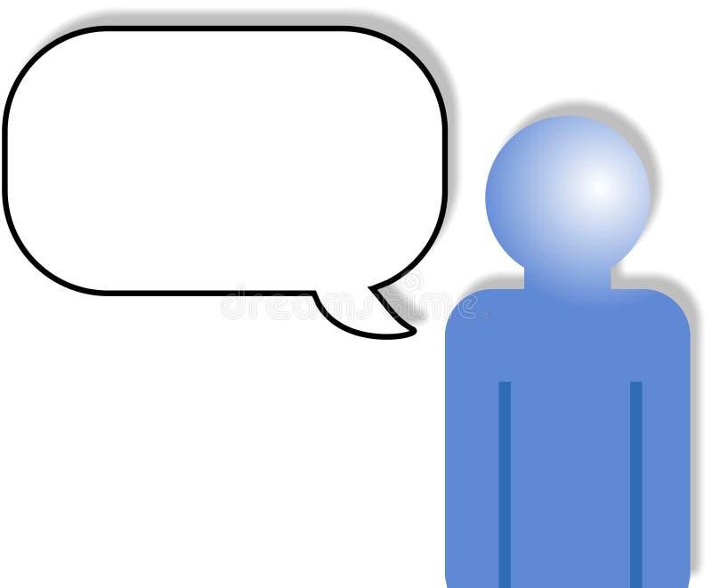 Download Tala stock illustrationer. Bild av folk, uttryck, symboler - 49194