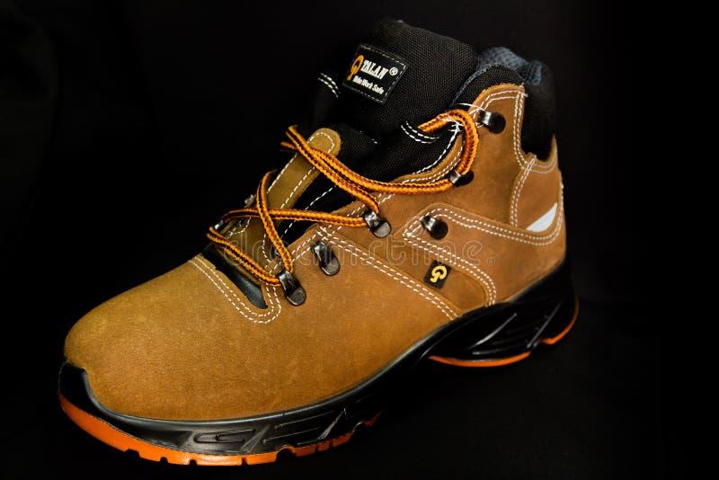 Talan boots stock photos