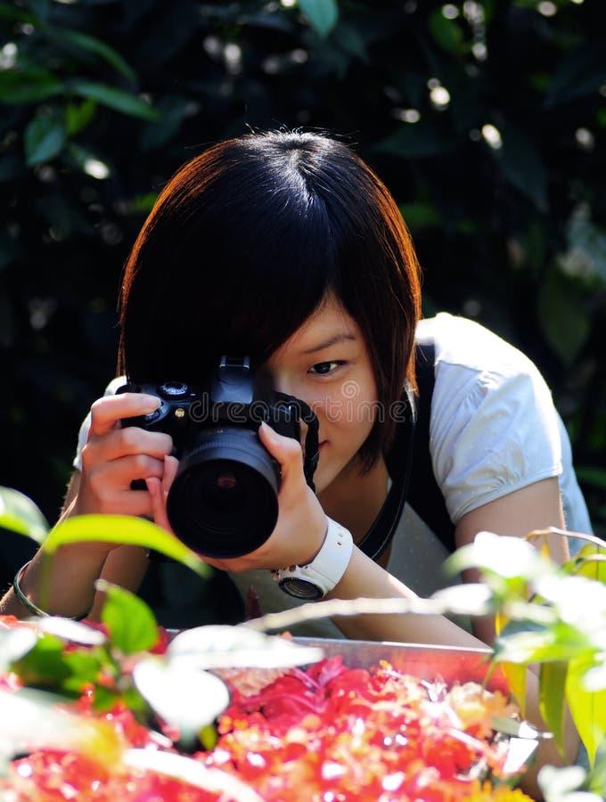 talande kvinnor för bild fotografering för bildbyråer