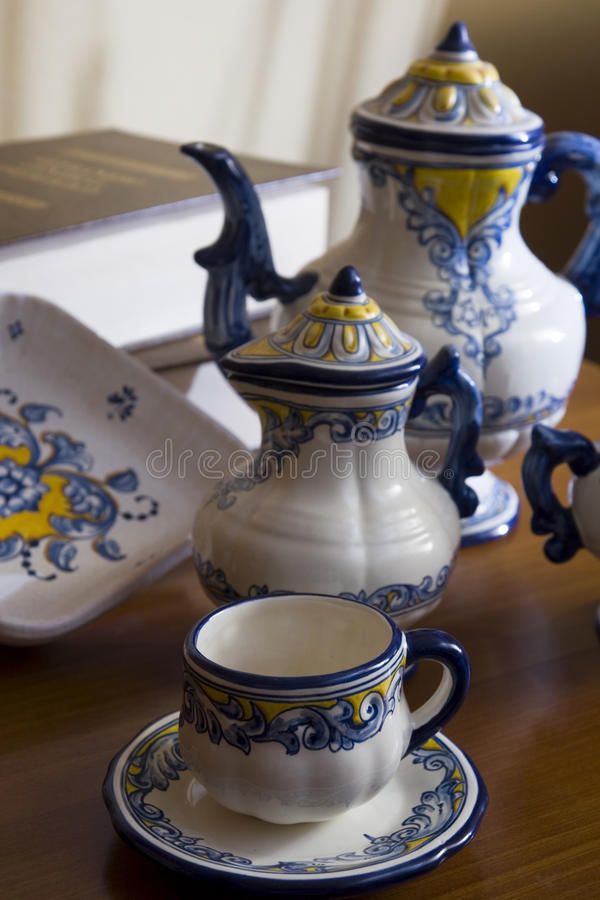 Free Talavera Ceramic Stock Photos - 18384793