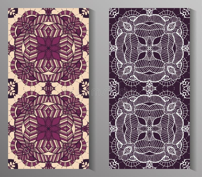 Talavera stylisé mexicain couvre de tuiles le modèle sans couture Fond pour la conception et la mode illustration de vecteur